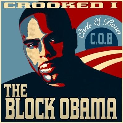 Crooked I - Hip Hop Weekly Mixtape Vol  2