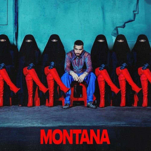 Stream And Download Mixtapes French Montana Montana