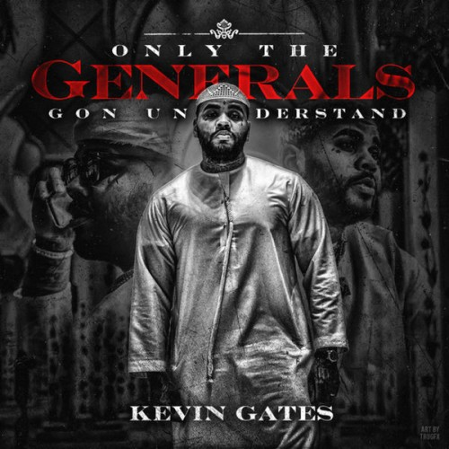 Kevin Gates - Chained To The City
