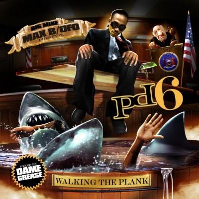max b pd6 mixtape