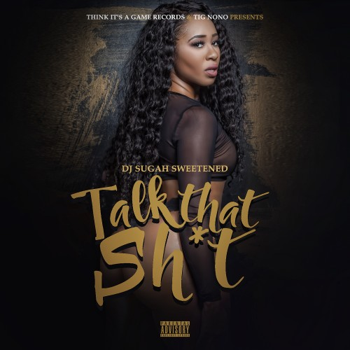 Stream And Download Mixtapes Talk That Shit Hosted By Yfn Lucci