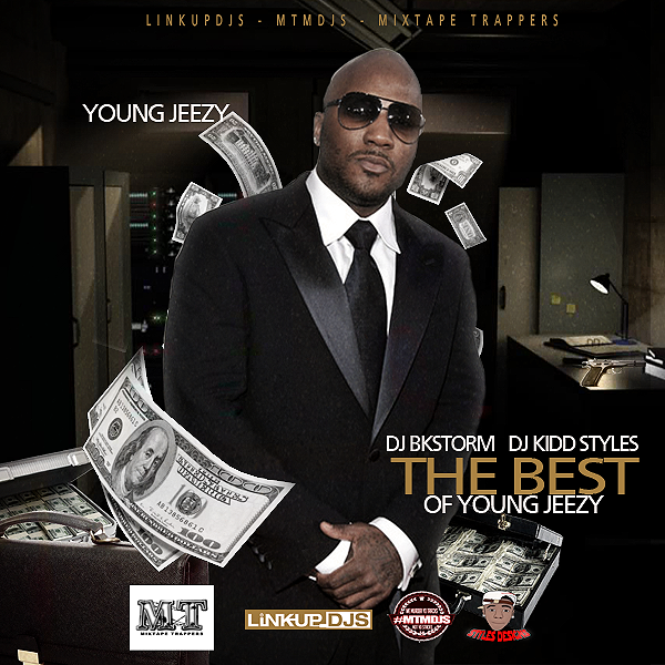 Stream And Download Mixtapes The Best Of Young Jeezy