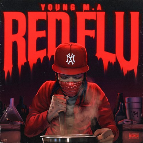 Stream And Download Mixtapes Young M A Sleep Walkin